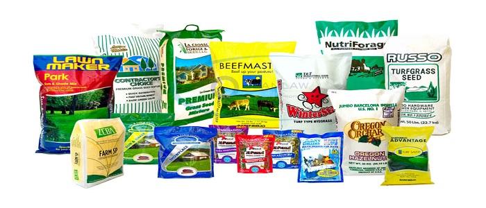 Bao bì chứa đựng sản phẩm