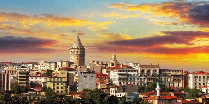 Bảo hộ nhãn hiệu tại Thổ Nhĩ Kỳ