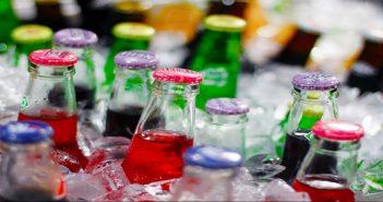 Công bố chất lượng nước uống giải khát đóng chai