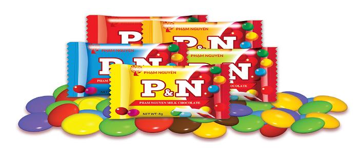 Công bố tiêu chuẩn chất lượng kẹo
