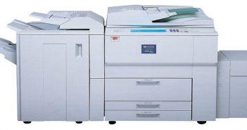 Dán nhãn năng lượng cho máy photocopy