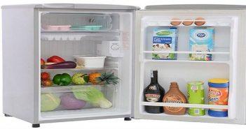Dán nhãn năng lượng cho tủ lạnh