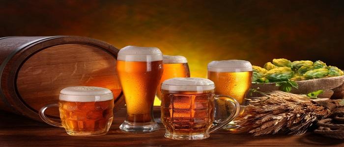 Đăng ký độc quyền nhãn hiệu sản phẩm bia