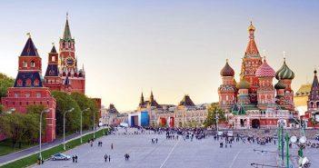 Đăng ký nhãn hiệu tại liên bang Nga