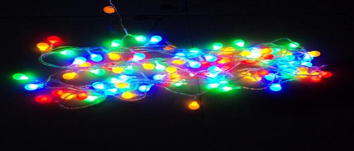 Đèn LED nhập khẩu có bắt buộc phải thực hiện dán nhãn năng lượng hay không?