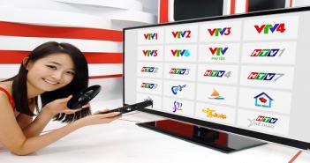 Dịch vụ xin giấy phép quảng cáo truyền hình
