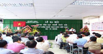 dịch vụ xin giấy phép thành lập trung tâm đào tạo nghề