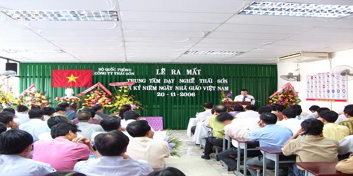 Dịch vụ xin giấy phép thành lập trung tâm đào tạo