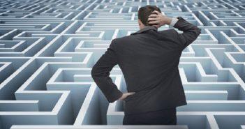 Những khó khăn thách thức của doanh nghiệp mới thành lập