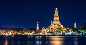 Những lưu ý khi làm thủ tục đăng ký nhãn hiệu tại Thái Lan