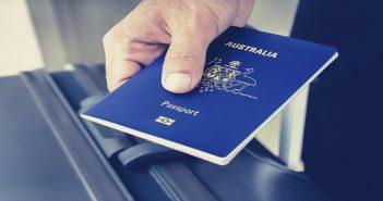 Quy định của pháp luật về giấy tạm trú cho người nước ngoài