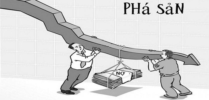 Tạm hoãn thanh toán nợ - cứu nguy cho doanh nghiệp phá sản