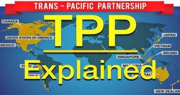 Tư vấn bảo hộ nhãn hiệu trong TPP
