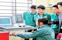 Xin giấy phép thành lập trung tâm dạy nghề