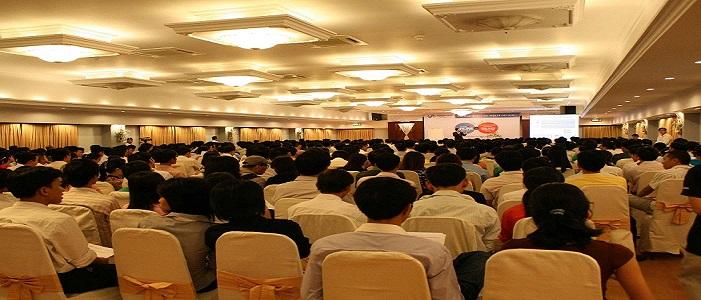 Xin giấy phép tổ chức sự kiện, hội thảo