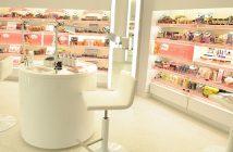 Hướng dẫn mở cửa hàng kinh doanh mỹ phẩm