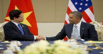 Nội dung hiệp định thương mại Việt Nam-Hoa Kỳ
