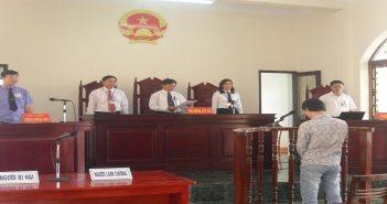 Quy định và xử lý trách nhiệm đối với người không thi hành án