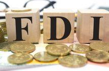 Quyền bán buôn, bán lẻ của doanh nghiệp FDI.
