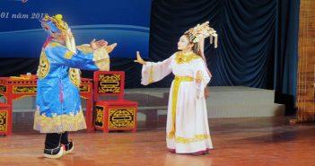 Tìm hiểu hiệp ước Bắc Kinh về cuộc biểu diễn nghe nhìn