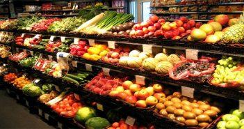 Tư vấn đăng kí kinh doanh cho công ty rau quả
