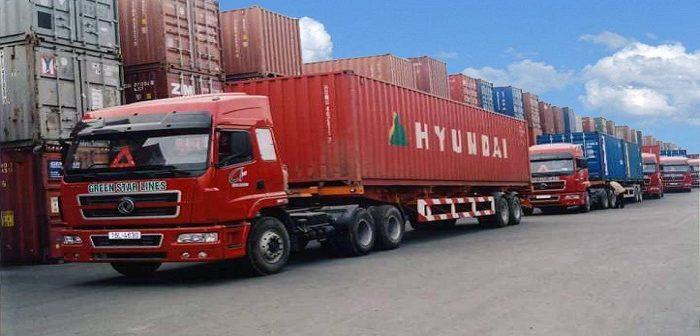 mã ngành nghề kinh doanh thơng mại vận tải