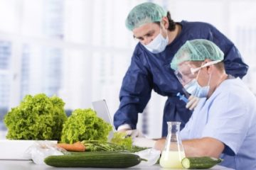 Kiểm nghiệm sản phẩm thực phẩm