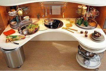 Công bố dụng cụ nhà bếp bằng inox
